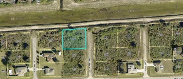 5905 Gene Avenue N, Lehigh Acres, FL 33971 (MLS #221029478) :: Clausen Properties, Inc.
