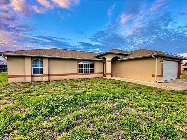 923 NE 19th Street, Cape Coral, FL 33909 (MLS #221029512) :: #1 Real Estate Services