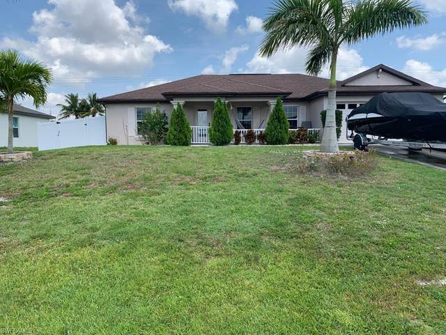2107 NW 10th Avenue, Cape Coral, FL 33993 (MLS #221029522) :: Medway Realty