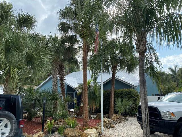 5906 Tropical Drive, Fort Myers, FL 33919 (MLS #221029529) :: #1 Real Estate Services