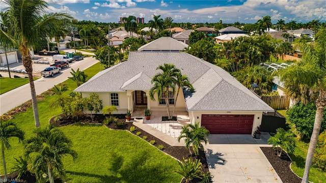 1720 SW 49th Lane, Cape Coral, FL 33914 (#221029550) :: Caine Luxury Team