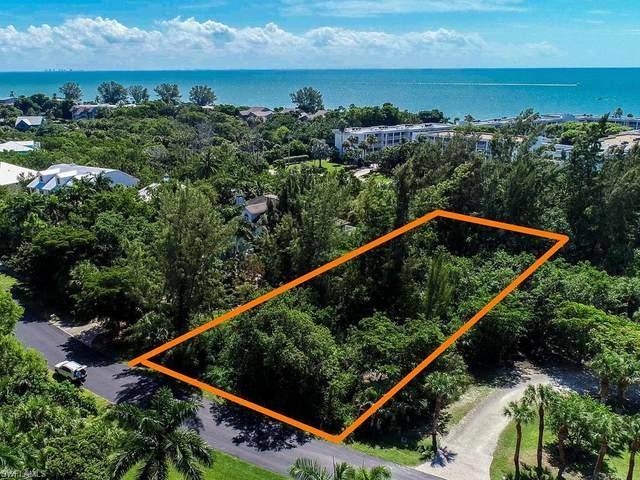 2299 Starfish Lane, Sanibel, FL 33957 (MLS #221029553) :: Clausen Properties, Inc.