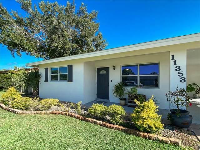 11353 Tangerine Drive, Bonita Springs, FL 34135 (MLS #221029634) :: BonitaFLProperties