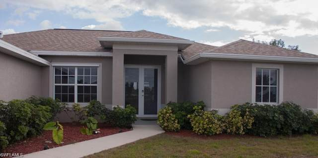 808 NE 44th Street, Cape Coral, FL 33909 (#221029681) :: Caine Luxury Team