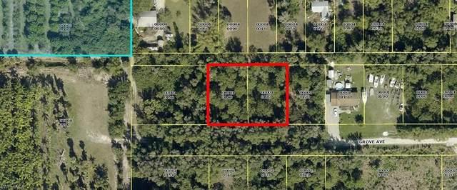 6224 & 6218 Grove Avenue, Bokeelia, FL 33922 (MLS #221029684) :: Premier Home Experts