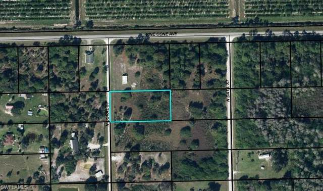 875 N Coral Street, MONTURA RANCHES, FL 33440 (MLS #221029685) :: Waterfront Realty Group, INC.