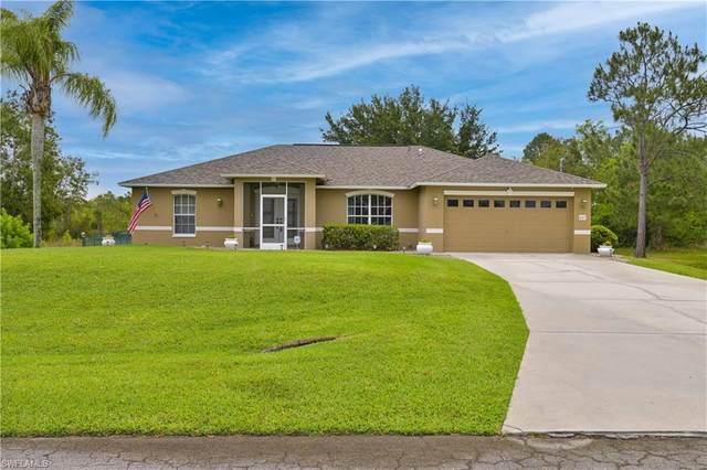467 Boleyn Circle, Lehigh Acres, FL 33974 (MLS #221029712) :: Medway Realty