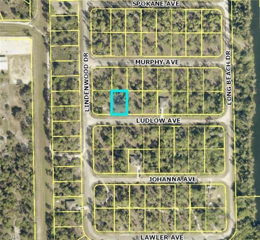 312 Ludlow Avenue, Lehigh Acres, FL 33972 (MLS #221029722) :: Medway Realty