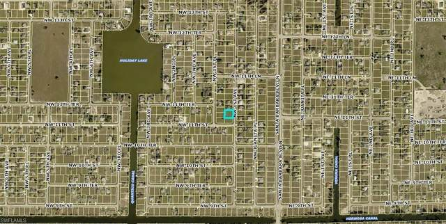 1106 NW 1st Avenue, Cape Coral, FL 33993 (MLS #221029753) :: Medway Realty