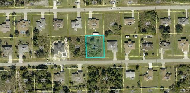 3412 23rd Street W, Lehigh Acres, FL 33971 (MLS #221029757) :: Medway Realty