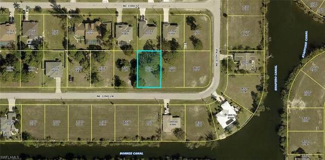 1121 NE 32nd Lane, Cape Coral, FL 33909 (#221029780) :: Caine Luxury Team
