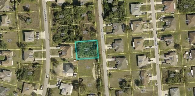 728/730 Ivan Avenue S, Lehigh Acres, FL 33973 (MLS #221029799) :: RE/MAX Realty Group