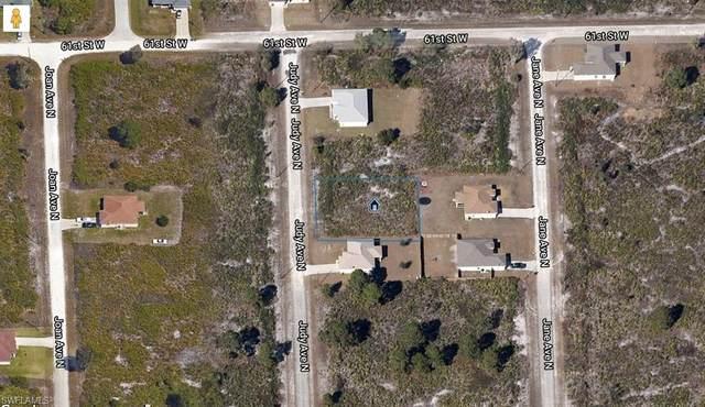 6010 Judy Avenue N, Lehigh Acres, FL 33971 (MLS #221029801) :: #1 Real Estate Services
