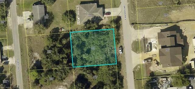 308 Gretchen Avenue S, Lehigh Acres, FL 33973 (MLS #221029802) :: Wentworth Realty Group