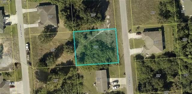 332 Gordon Avenue S, Lehigh Acres, FL 33973 (MLS #221029805) :: Wentworth Realty Group