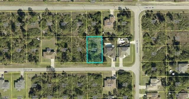 2804 31st Street W, Lehigh Acres, FL 33971 (MLS #221029854) :: Medway Realty