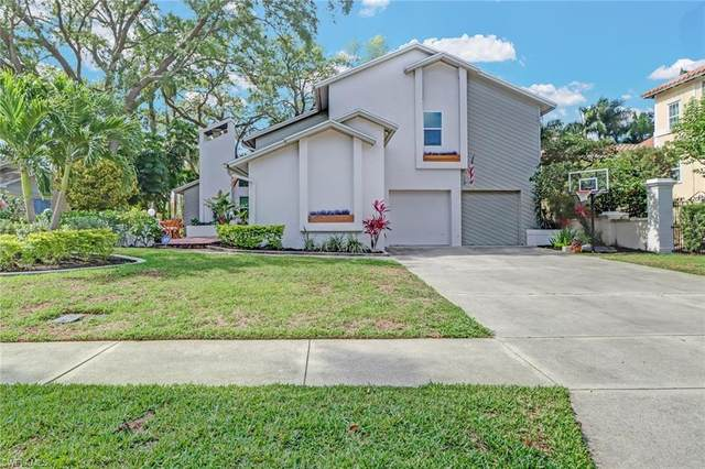 1240 Wales Drive, Fort Myers, FL 33901 (MLS #221029887) :: Premiere Plus Realty Co.