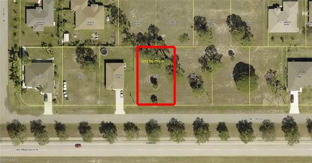 2213 NE 33rd Street, Cape Coral, FL 33909 (MLS #221029893) :: Waterfront Realty Group, INC.