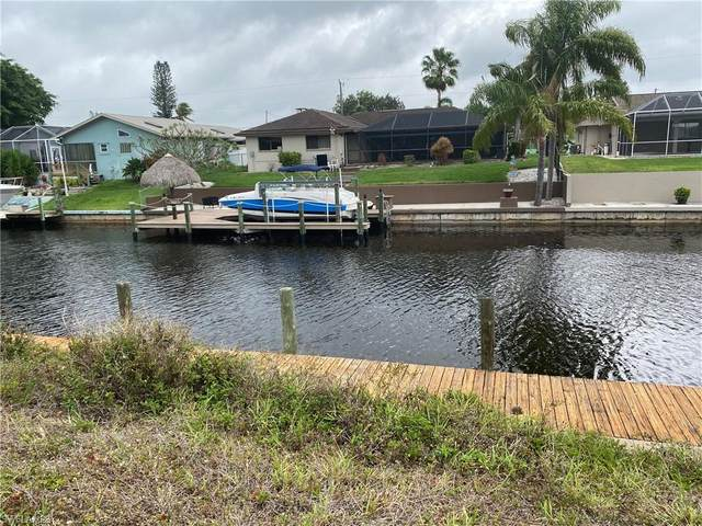 1433 SE 31st Terrace, Cape Coral, FL 33904 (MLS #221029897) :: Waterfront Realty Group, INC.