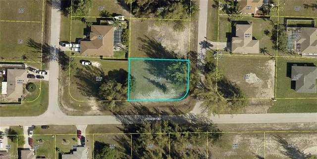 1114 NW 26th Place, Cape Coral, FL 33993 (MLS #221029910) :: Waterfront Realty Group, INC.