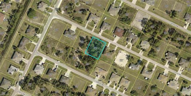4537/4539 25th Street SW, Lehigh Acres, FL 33973 (MLS #221029916) :: Waterfront Realty Group, INC.