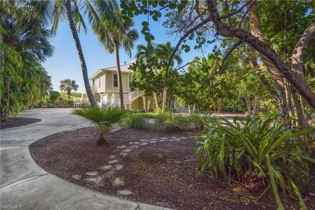 5773 Sanibel Captiva Road, Sanibel, FL 33957 (MLS #221029937) :: Clausen Properties, Inc.