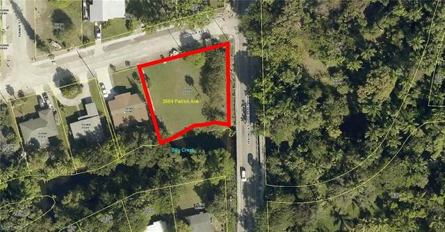 3564 Patrick Avenue, Fort Myers, FL 33916 (MLS #221029947) :: Wentworth Realty Group