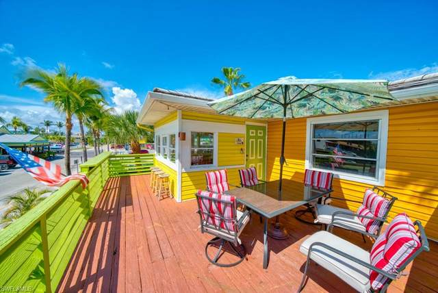 1011 3rd Street 1-4, Fort Myers Beach, FL 33931 (MLS #221029957) :: Tom Sells More SWFL | MVP Realty