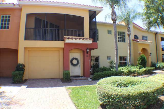 8608 Via Rapallo Drive #206, Estero, FL 33928 (MLS #221029978) :: Coastal Luxe Group Brokered by EXP