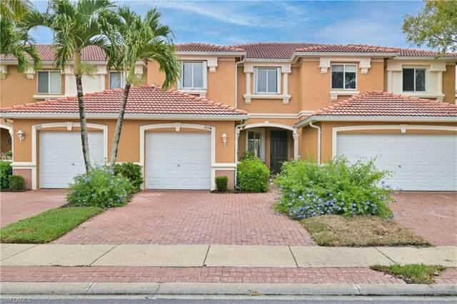 3354 Dandolo Circle, Cape Coral, FL 33909 (MLS #221029979) :: Waterfront Realty Group, INC.