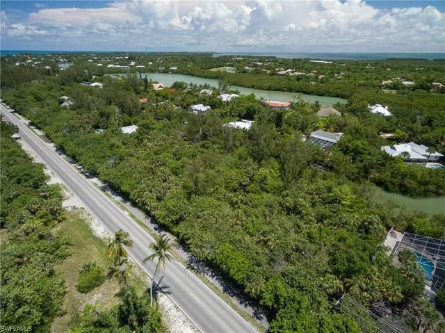 5706 Sanibel Captiva Road, Sanibel, FL 33957 (#221030001) :: Caine Luxury Team