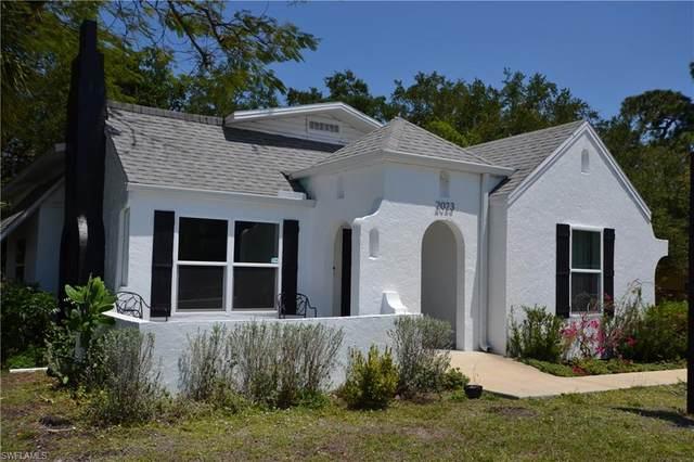 2023 Canal Street, Fort Myers, FL 33901 (MLS #221030048) :: Clausen Properties, Inc.