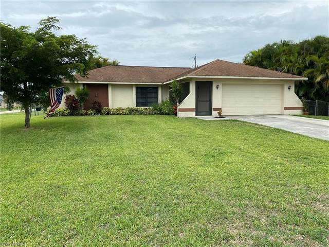 4403 SW 1st Place, Cape Coral, FL 33914 (MLS #221030087) :: Realty Group Of Southwest Florida