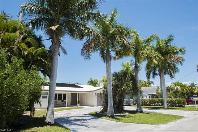 221 Ibis Street, Fort Myers Beach, FL 33931 (MLS #221030147) :: Wentworth Realty Group