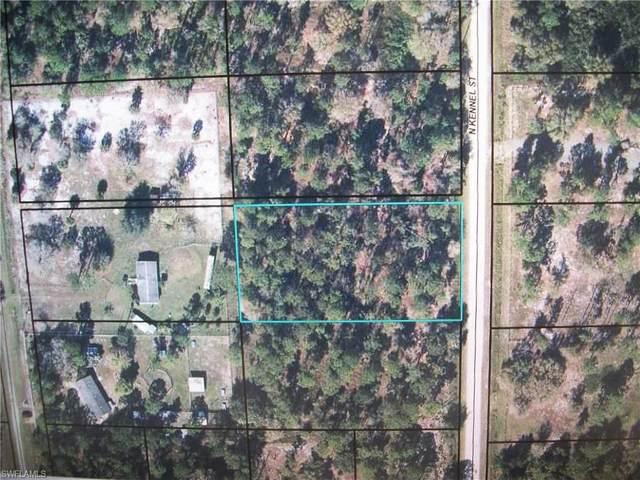 330 N Kennel Street, Clewiston, FL 33440 (MLS #221030183) :: Medway Realty