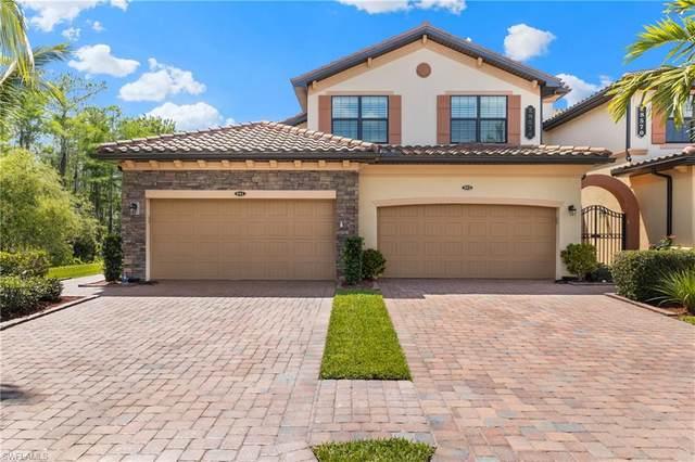 28570 Carlow Court #901, Bonita Springs, FL 34135 (MLS #221030213) :: Florida Homestar Team