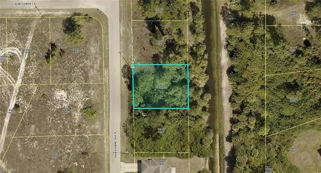 663 Hawthorne Avenue S, Lehigh Acres, FL 33974 (MLS #221030217) :: Medway Realty