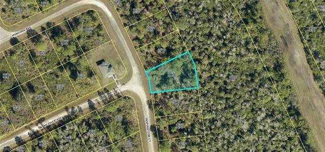 1836 Inspiration Court, Lehigh Acres, FL 33972 (MLS #221030219) :: Medway Realty