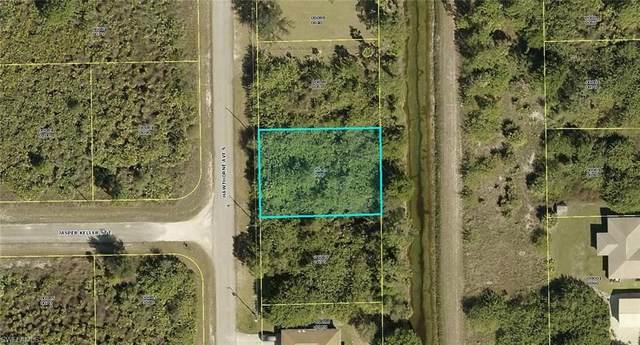 511 Hawthorne Avenue S, Lehigh Acres, FL 33974 (MLS #221030231) :: Medway Realty