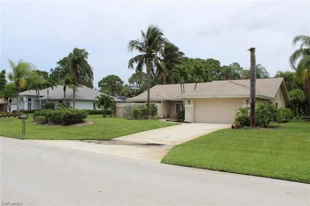 9924 Treasure Cay Lane, Bonita Springs, FL 34135 (MLS #221030234) :: Florida Homestar Team