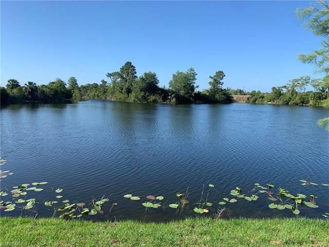 1168 NE 44th Lane, Cape Coral, FL 33909 (MLS #221030241) :: BonitaFLProperties