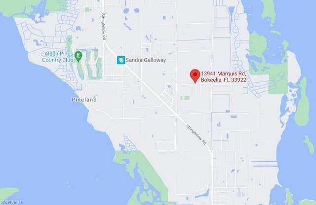 13941 Marquis Road, Bokeelia, FL 33922 (MLS #221030248) :: Premiere Plus Realty Co.