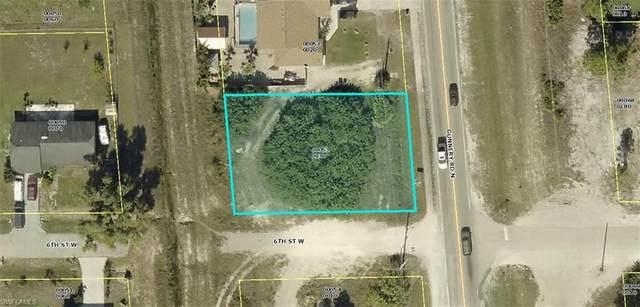 601 Gunnery Road N, Lehigh Acres, FL 33971 (MLS #221030264) :: Medway Realty