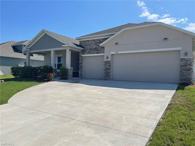4309 SW 16th Place, Cape Coral, FL 33914 (MLS #221030276) :: Medway Realty
