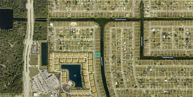 2537 NE 19th Avenue, Cape Coral, FL 33909 (MLS #221030284) :: Medway Realty