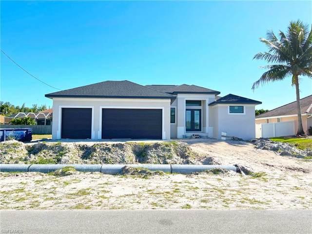 3806 SW 1st Lane, Cape Coral, FL 33991 (MLS #221030296) :: Medway Realty