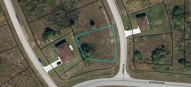 9002 Lamkin Circle, Labelle, FL 33935 (MLS #221030301) :: Medway Realty