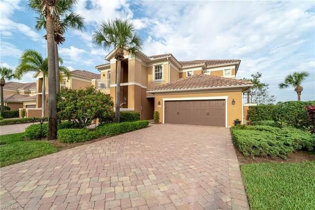 13017 Pennington Place #102, Fort Myers, FL 33913 (#221030317) :: Caine Luxury Team