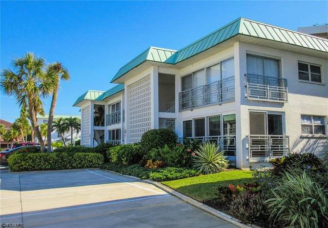 6500 Estero Boulevard A201, Fort Myers Beach, FL 33931 (MLS #221030332) :: Coastal Luxe Group Brokered by EXP
