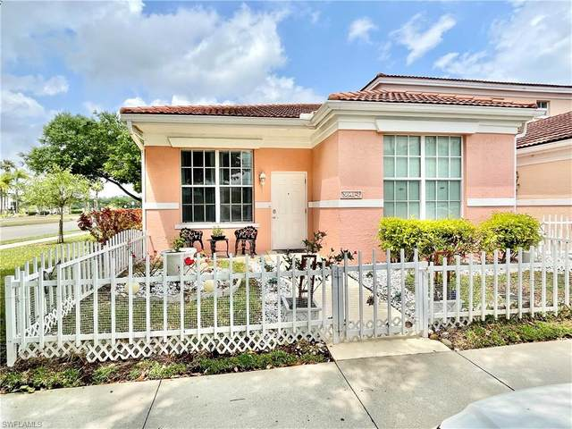3841 Schoolhouse Road E #1, Fort Myers, FL 33916 (MLS #221030360) :: Realty Group Of Southwest Florida